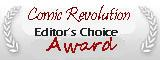 CR Editor's Choice Award