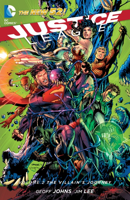 JusticeLeague Vol2